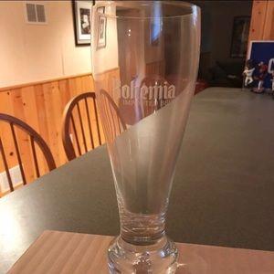 Bohemia bar glasses